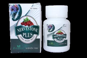 Best Ayurvedic stress relief tablet